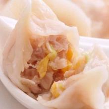 神農豚阿里山高麗菜水餃