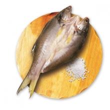 魚之達人鮮撈午仔魚一夜干