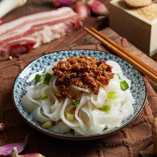 台灣肉燥粄條(5入/袋)