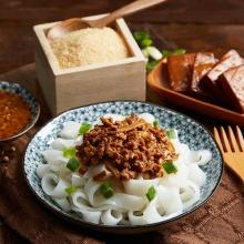 中華炸醬粄條(5入/袋)
