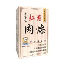 古早味紅蔥肉燥(原味)-盒裝便利包(6入/盒)