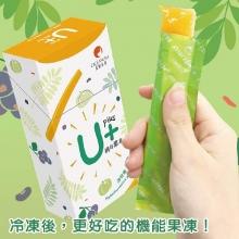 我鮮你食U+機能果凍(20g,10入)