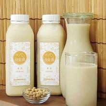 日全食-黃豆原味(450mL)24瓶/箱