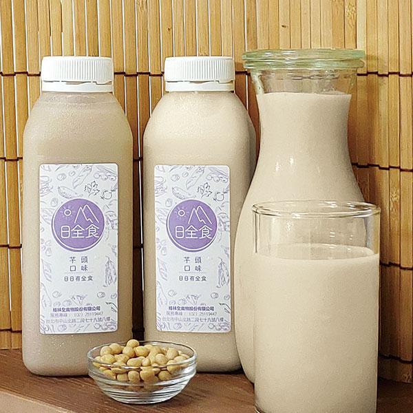 日全食-芋頭(450mL)24瓶/箱