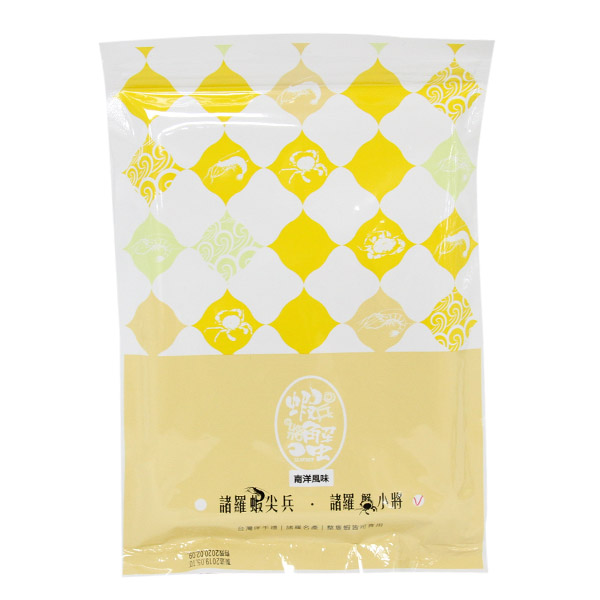 蟹小將(50g/包) [南洋風味]