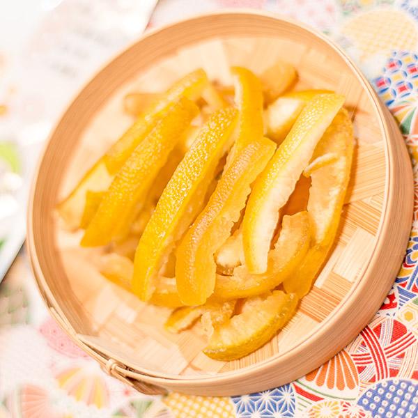 果乾系列-柚子皮(大包)