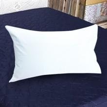 專業級完全防水保潔墊-枕套(2入) [天使白]