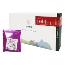 洄瀾無毒嚴選-紅藜茶包(20包入)