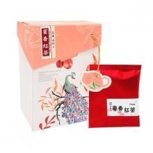 蜜香紅茶三角立體茶包(赤柯山)(20包入)