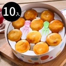 黃金乳酪球-原味(小)