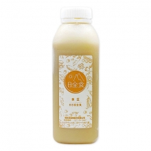 日全食-黃豆原味(450mL)