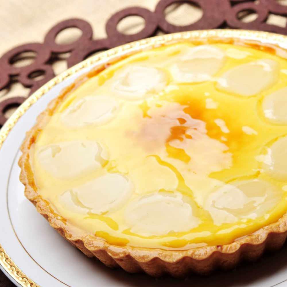 京都乳酪法式甜點塔*6吋