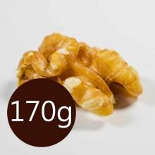 輕烘培無調味-美國核桃(170g)