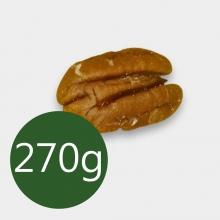 輕烘培無調味-胡桃(270g)