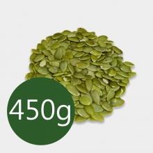 輕烘培無調味-南瓜子(450g)