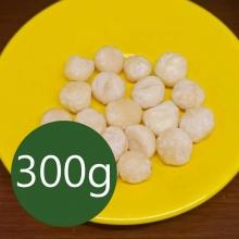 輕烘培無調味-夏威夷豆(300g)