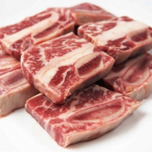 美國安格斯牛單骨牛小排300g±5%/包 5~10包 (單包價)