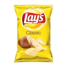 美國 Lays 洋芋片-原味184.2G