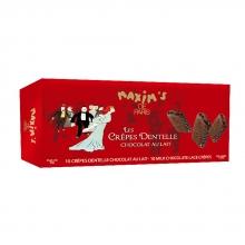 Maxim's 姆牛奶巧克力脆餅50g(有效期限:2019/12/30)