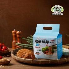 妙師傅麵博士-雞絲拌麵(香蔥風味)(4包/袋)