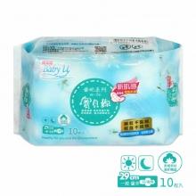 寶貝妳-超薄潔翼衛生棉29CM(一般~量多)(10枚X3入組)