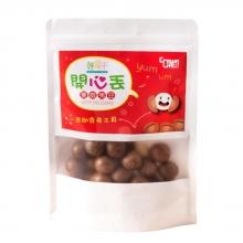 開心丟帶殼夏威夷豆(250g)