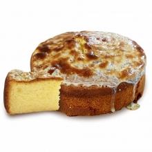 高鈣芝士蛋糕6吋