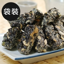 爵林芝麻花生酥(300g/袋)