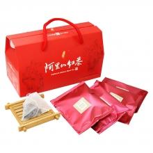 阿里山頂級阿爸高山紅茶(立體茶包15包/盒)