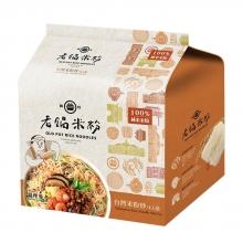 【老鍋米粉】純米台灣米粉炒(4包)