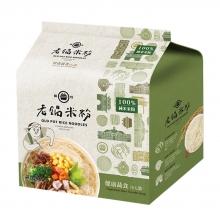 【老鍋米粉】健康蔬食風味湯米粉(60g/包,4包/袋)