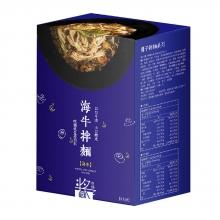 【筷牛】海牛拌麵-海鮮三人份