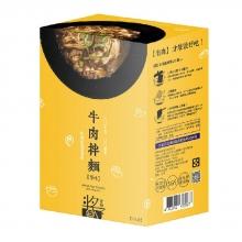 【筷牛】牛肉拌麵-原味三人份