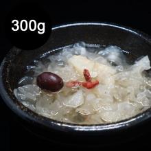 冰糖水梨銀耳湯300g