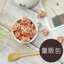 爆米菓子-草莓甜心(量販包)135g±10%