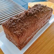 熔岩蛋糕(巧克力)