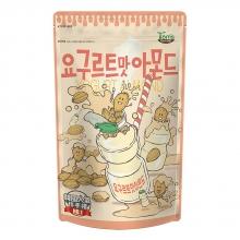 Toms杏仁果(乳酸飲料味)210g
