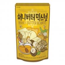 Toms綜合堅果(蜂蜜奶油味)220g