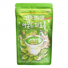 Toms 杏仁果(抹茶拿鐵味)180g