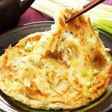 【蔥阿伯】LIGHT香蔥抓餅(5片/包)