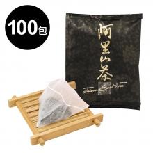 阿里山頂級烏龍青茶(冬片)(立體茶包100包/散裝)