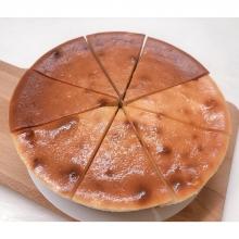 蘭姆葡萄重乳酪+草莓乳酪