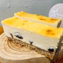 蘭姆乳酪條