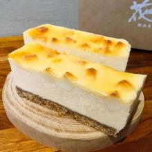 二次乳酪條