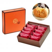 鳳梨酥禮盒(8入/盒)
