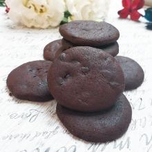 【MENIPPE 媚力泊】純手工巧克力酥餅180g