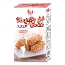 天使好棒-草莓巧克力(5入/盒)