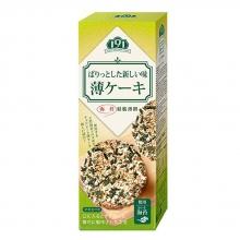 191鬆脆薄餅-海苔(6入/盒)