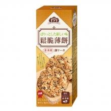 191鬆脆薄餅-素肉鬆(6入/盒)