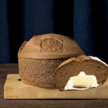 【樂樂甜點】巧克力爆漿雞蛋布丁蛋糕